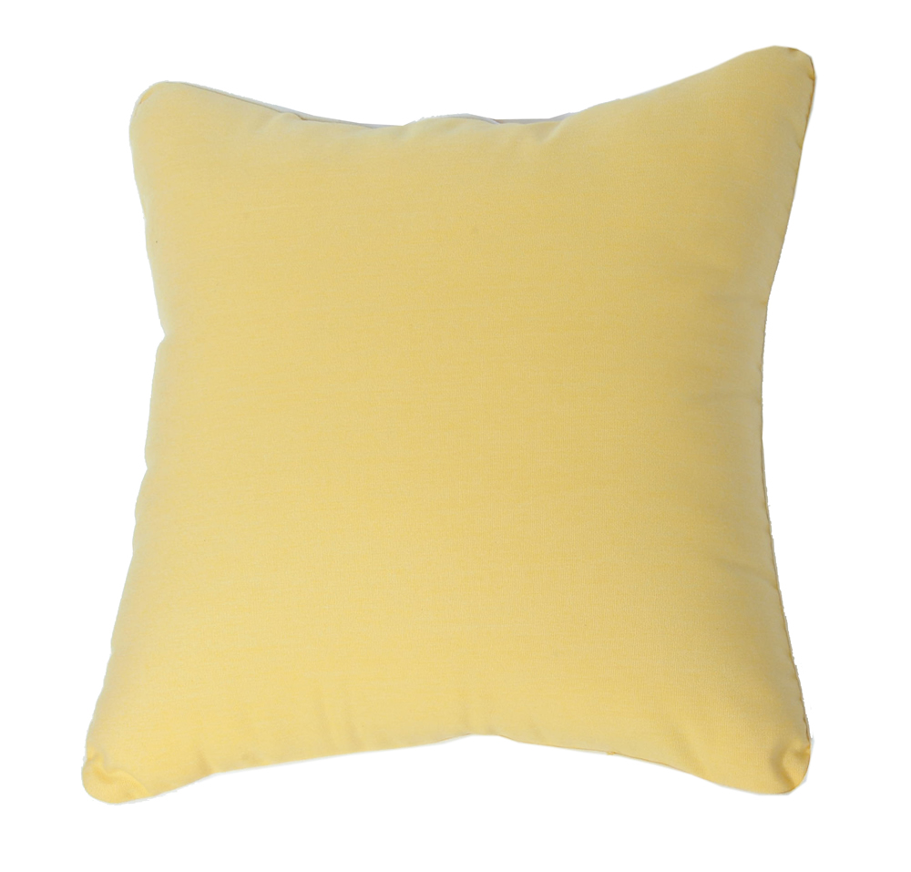 Throw Pillows In Abuja : Sunbrella Indoor/Outdoor Throw Pillow